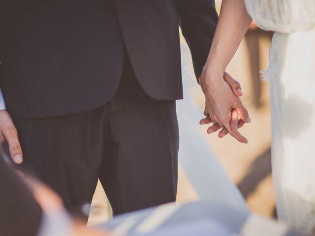 La boda de Vicente y Ascensión en El Beal, Murcia 131