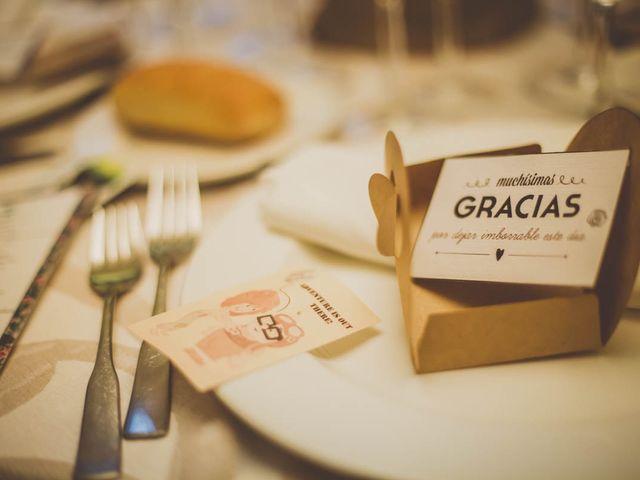 La boda de Vicente y Ascensión en El Beal, Murcia 159