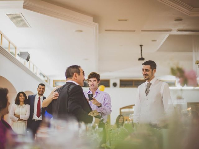 La boda de Vicente y Ascensión en El Beal, Murcia 160