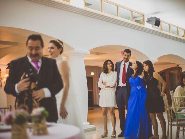 La boda de Vicente y Ascensión en El Beal, Murcia 161
