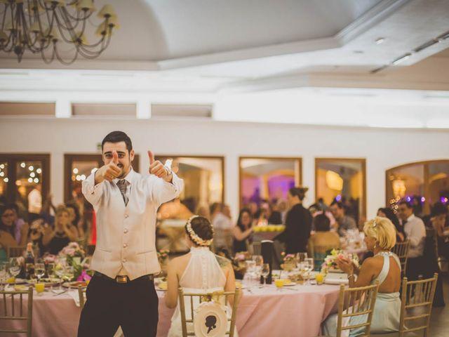 La boda de Vicente y Ascensión en El Beal, Murcia 165
