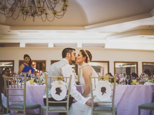 La boda de Vicente y Ascensión en El Beal, Murcia 166