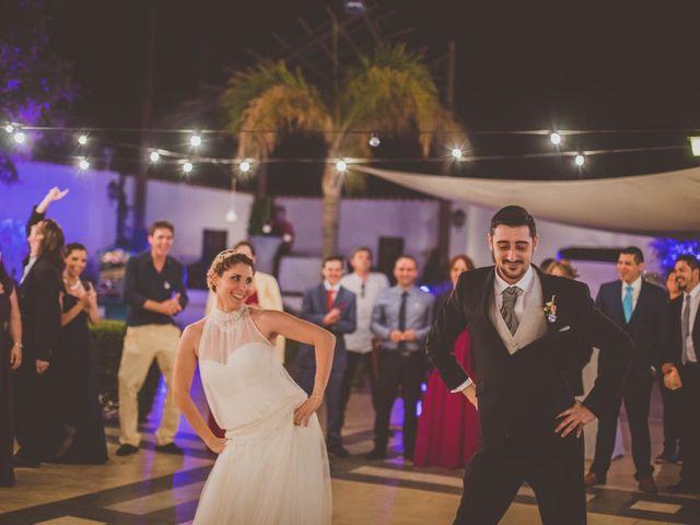 La boda de Vicente y Ascensión en El Beal, Murcia 169