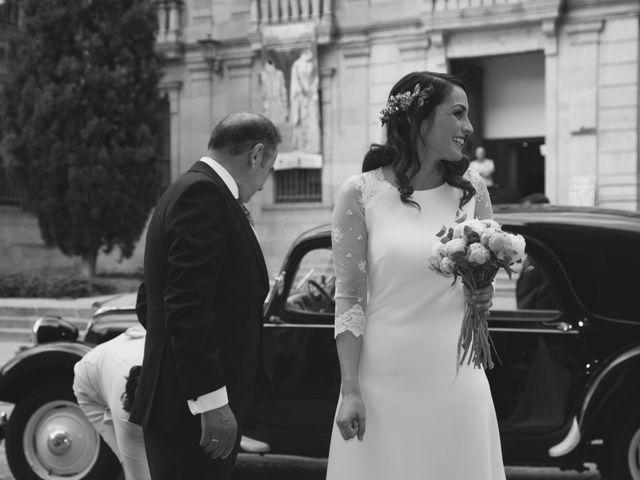 La boda de Leire y Víctor en Salamanca, Salamanca 8
