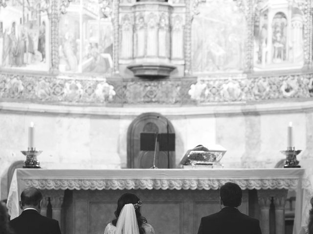 La boda de Leire y Víctor en Salamanca, Salamanca 9