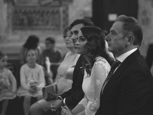 La boda de Leire y Víctor en Salamanca, Salamanca 10