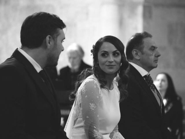 La boda de Leire y Víctor en Salamanca, Salamanca 11