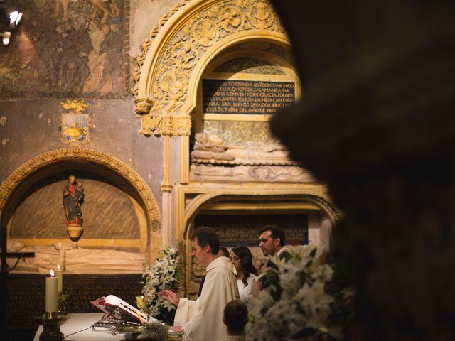 La boda de Leire y Víctor en Salamanca, Salamanca 12