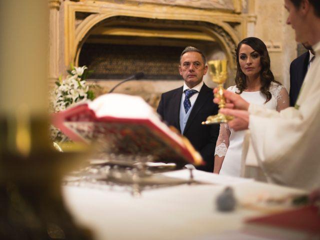 La boda de Leire y Víctor en Salamanca, Salamanca 13