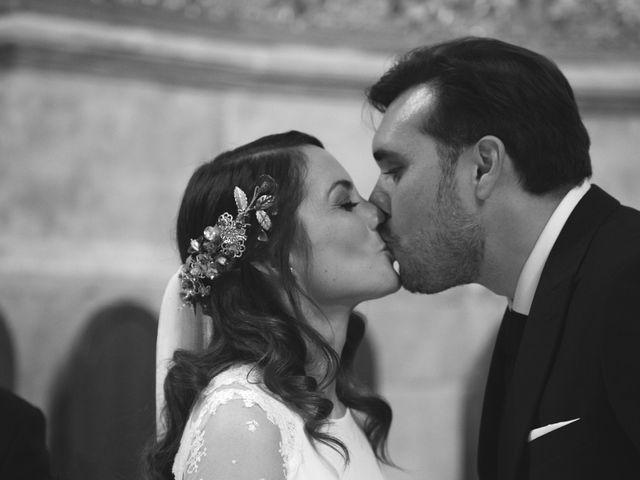 La boda de Leire y Víctor en Salamanca, Salamanca 14