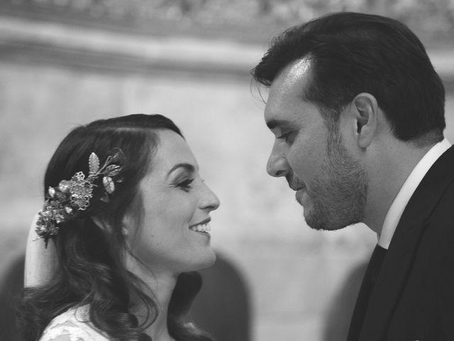 La boda de Leire y Víctor en Salamanca, Salamanca 15