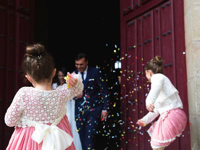 La boda de Leire y Víctor en Salamanca, Salamanca 16