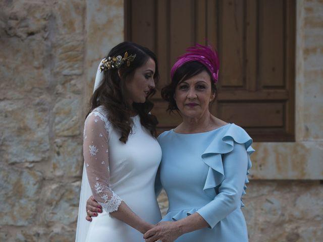La boda de Leire y Víctor en Salamanca, Salamanca 26
