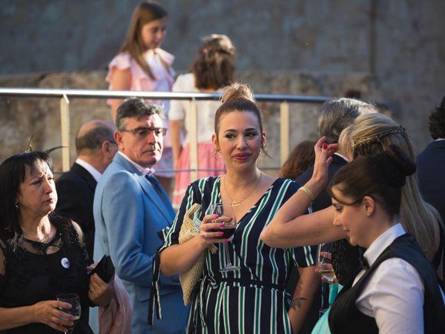 La boda de Leire y Víctor en Salamanca, Salamanca 27