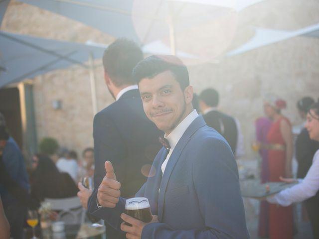 La boda de Leire y Víctor en Salamanca, Salamanca 28