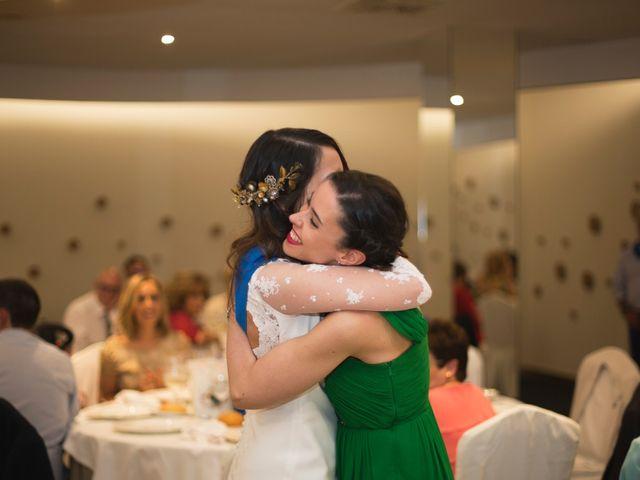 La boda de Leire y Víctor en Salamanca, Salamanca 31