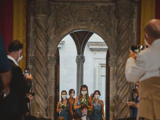 La boda de Blas y Asumpta en Barcelona, Barcelona 30