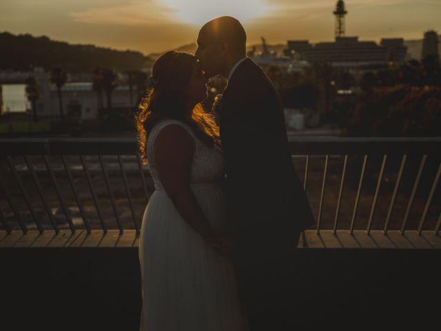 La boda de Blas y Asumpta en Barcelona, Barcelona 41