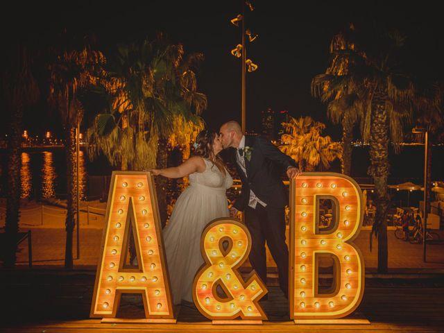 La boda de Blas y Asumpta en Barcelona, Barcelona 55
