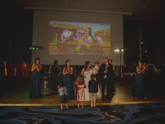 La boda de Blas y Asumpta en Barcelona, Barcelona 61