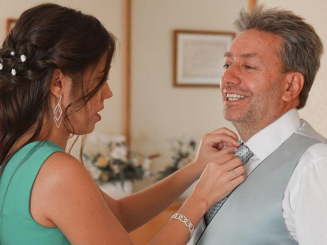 La boda de David y Noelia en Ciudad Rodrigo, Salamanca 2