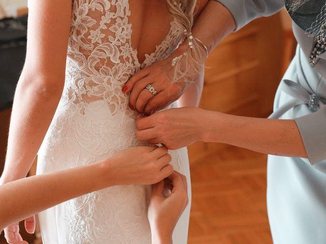 La boda de David y Noelia en Ciudad Rodrigo, Salamanca 4