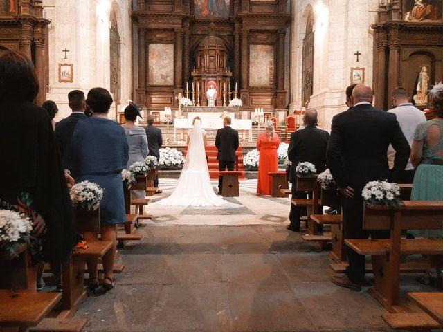 La boda de David y Noelia en Ciudad Rodrigo, Salamanca 14