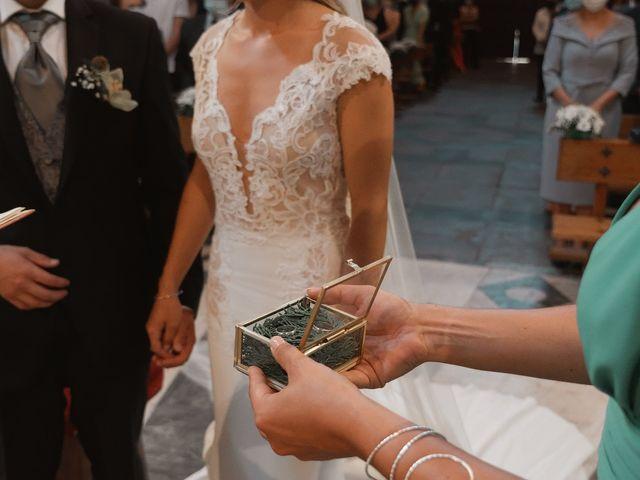 La boda de David y Noelia en Ciudad Rodrigo, Salamanca 15