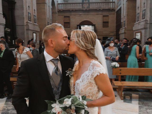 La boda de David y Noelia en Ciudad Rodrigo, Salamanca 17