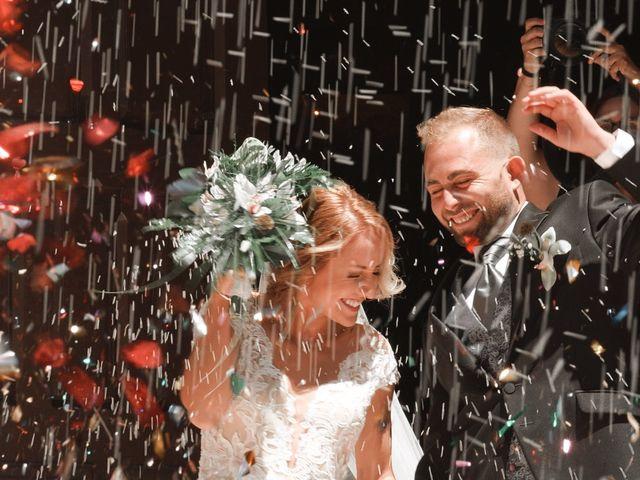 La boda de David y Noelia en Ciudad Rodrigo, Salamanca 18