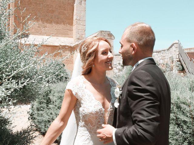 La boda de David y Noelia en Ciudad Rodrigo, Salamanca 21