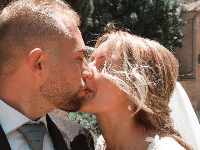 La boda de David y Noelia en Ciudad Rodrigo, Salamanca 22