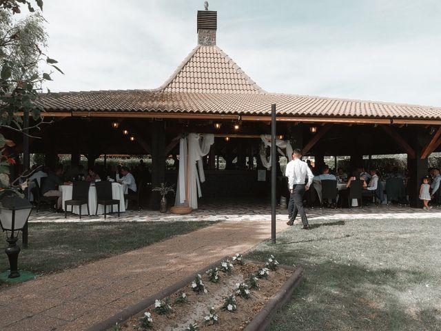 La boda de David y Noelia en Ciudad Rodrigo, Salamanca 24