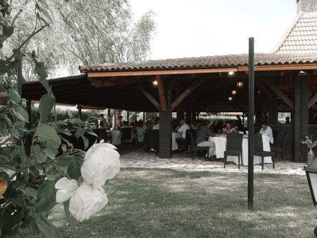 La boda de David y Noelia en Ciudad Rodrigo, Salamanca 26