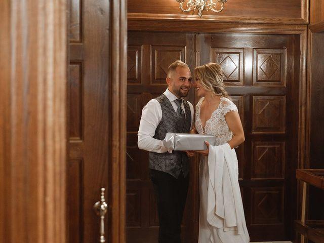 La boda de David y Noelia en Ciudad Rodrigo, Salamanca 27