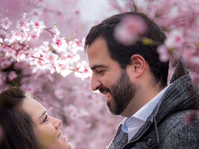 La boda de Andrés y Lucia en Rincon De Soto, La Rioja 5