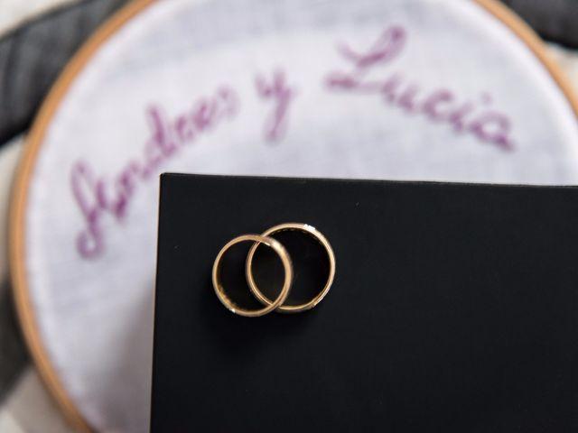 La boda de Andrés y Lucia en Rincon De Soto, La Rioja 12
