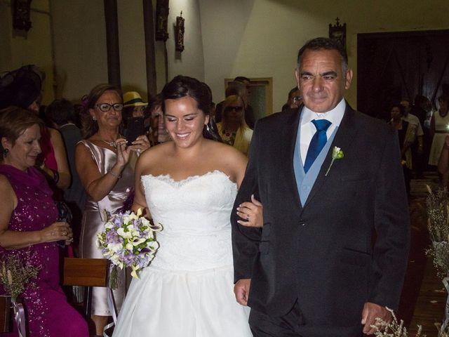 La boda de Andrés y Lucia en Rincon De Soto, La Rioja 26