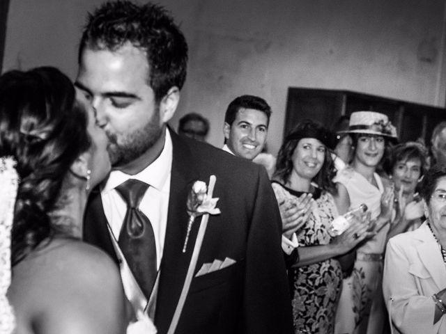 La boda de Andrés y Lucia en Rincon De Soto, La Rioja 28
