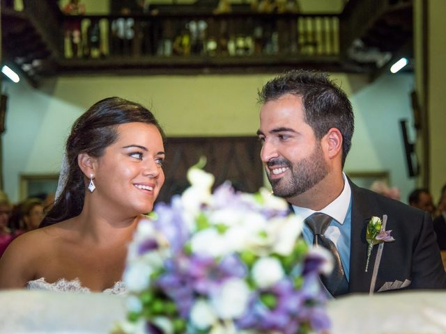 La boda de Andrés y Lucia en Rincon De Soto, La Rioja 30