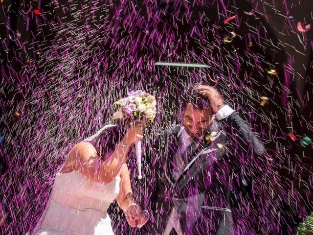 La boda de Andrés y Lucia en Rincon De Soto, La Rioja 32