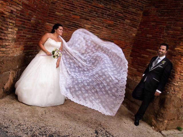 La boda de Andrés y Lucia en Rincon De Soto, La Rioja 36