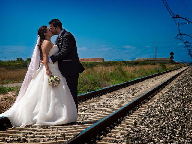 La boda de Andrés y Lucia en Rincon De Soto, La Rioja 38