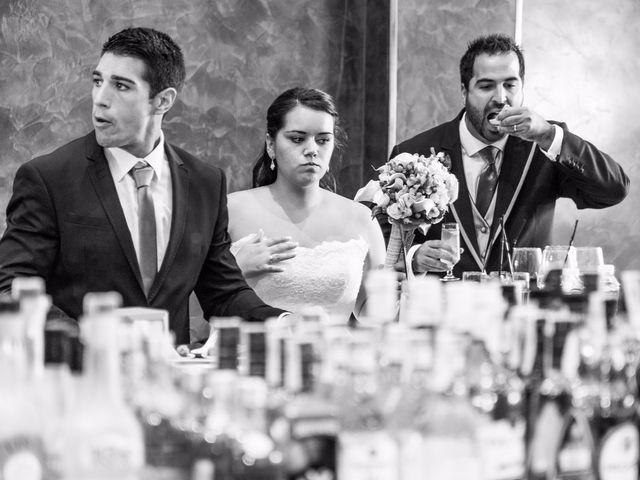 La boda de Andrés y Lucia en Rincon De Soto, La Rioja 39