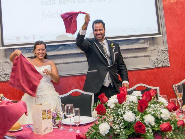 La boda de Andrés y Lucia en Rincon De Soto, La Rioja 41