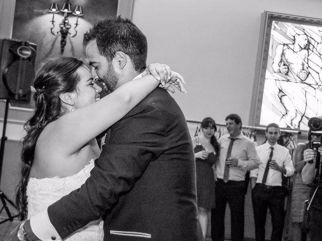 La boda de Andrés y Lucia en Rincon De Soto, La Rioja 42