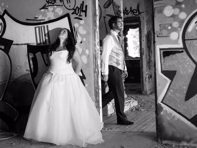 La boda de Andrés y Lucia en Rincon De Soto, La Rioja 49