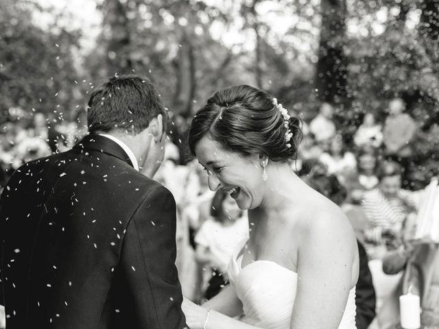 La boda de Miguel y Mar en Valdastillas, Cáceres 27