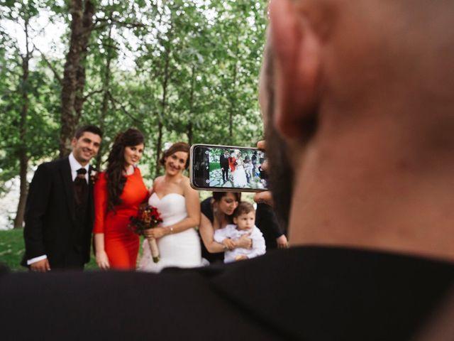 La boda de Miguel y Mar en Valdastillas, Cáceres 30