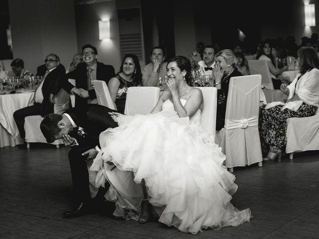 La boda de Miguel y Mar en Valdastillas, Cáceres 38
